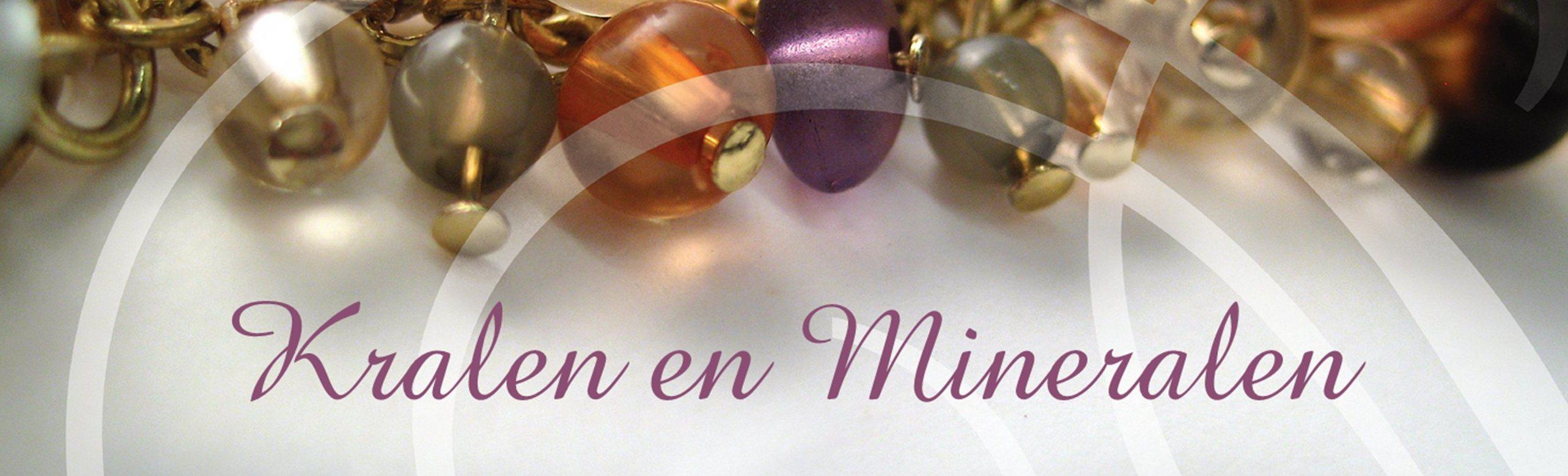 Kralen en Mineralen